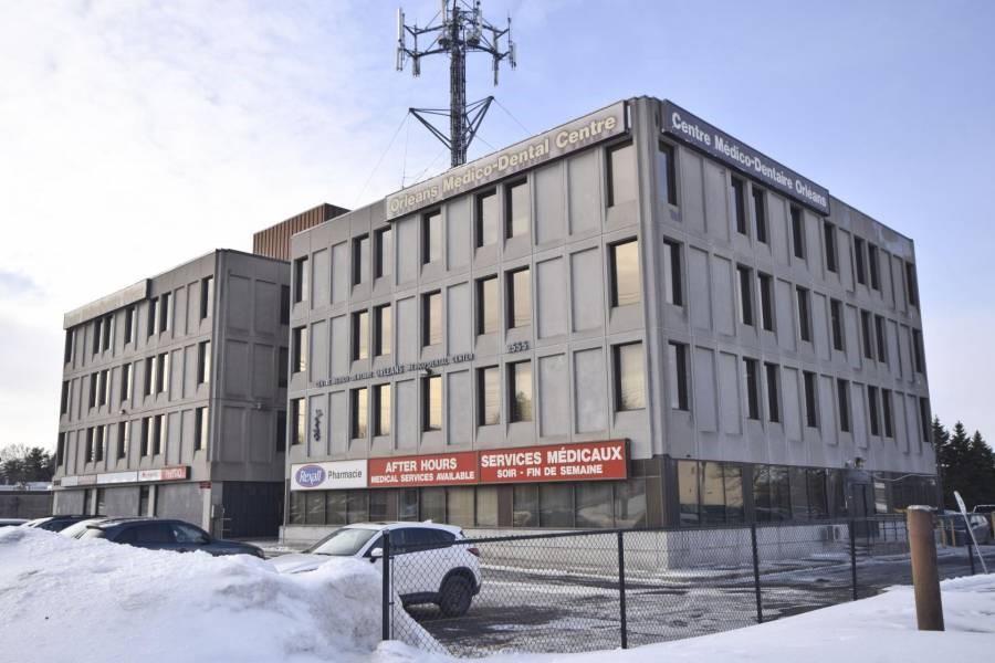 2555 St Joseph Boulevard Unit#210, Ottawa, Ontario K1C1S6