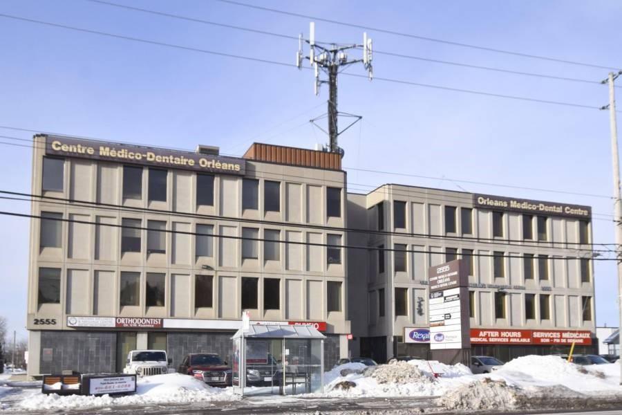 2555 St Joseph Boulevard Unit#406, Ottawa, Ontario K1C1S6