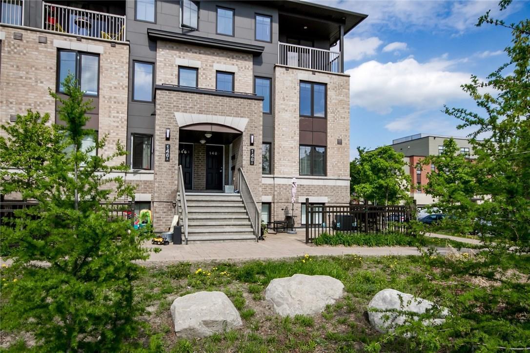 148 Lindenshade Drive Unit#a, Ottawa, Ontario K2J5R5