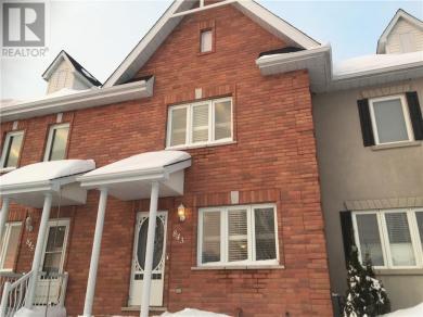 843 Nelson Street W, Hawkesbury, Ontario K6A3T3