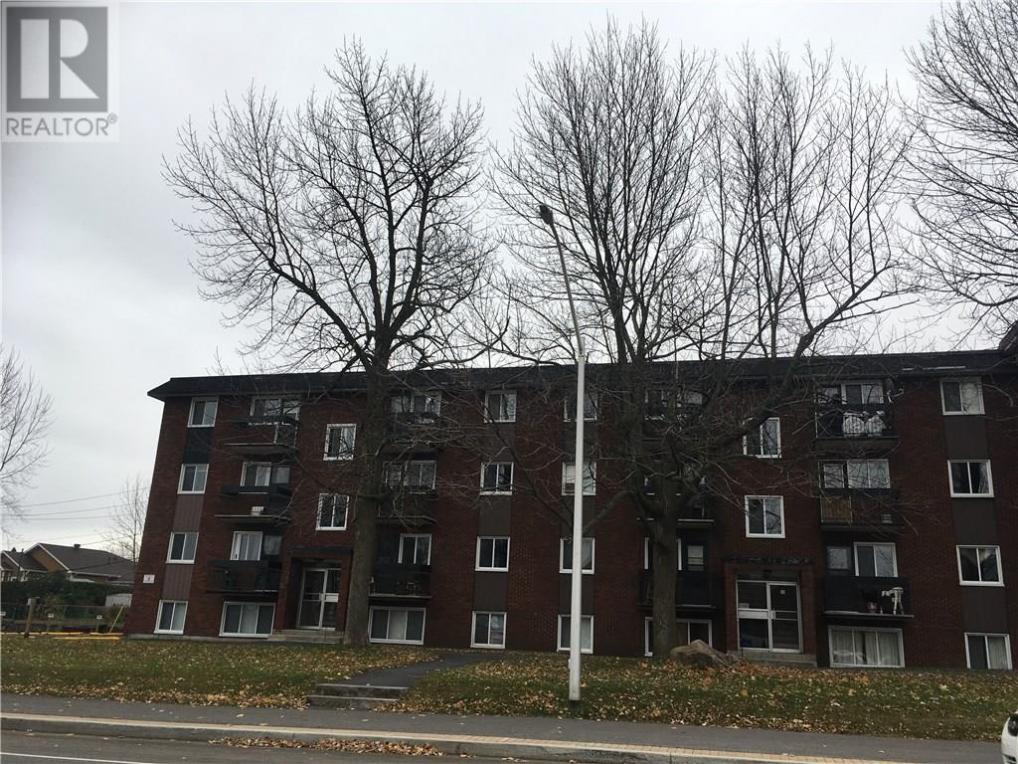 1035 Cartier Boulevard Unit#1, Hawkesbury, Ontario K6A1W7