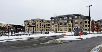 Photo of 100 Montblanc Private Unit#404, Ottawa, Ontario K1C0B2