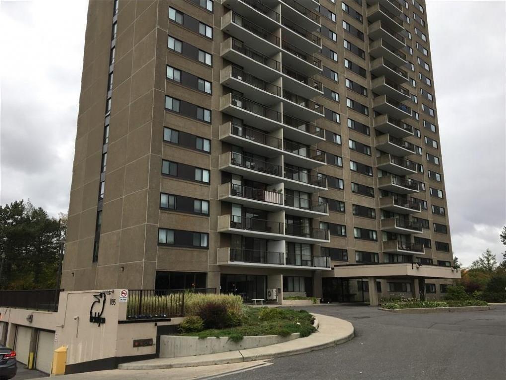 1195 Richmond Road Unit#1602, Ottawa, Ontario K2B8E4