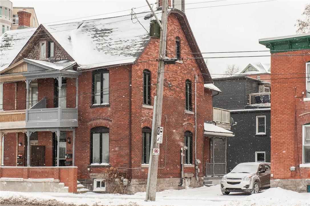686 Albert Street Unit#2, Ottawa, Ontario K1R6L3