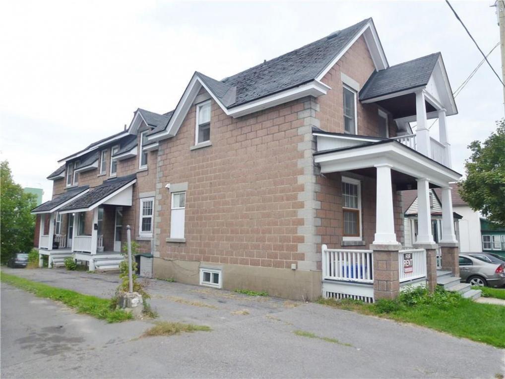 250 Russell Avenue, Ottawa, Ontario K1N7X5