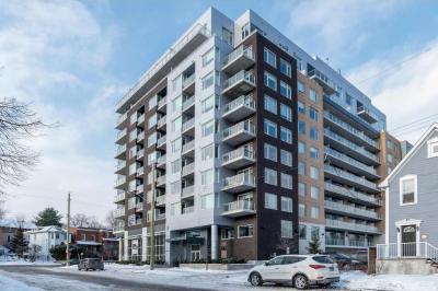 Photo of 7 Marquette Avenue Unit#414, Ottawa, Ontario K1L8A7