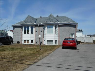755 Nelson Street, Hawkesbury, Ontario K6A3T9