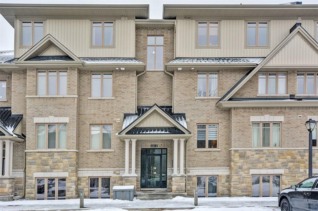 1011 Beryl Private Unit#a, Ottawa, Ontario K1V2M4
