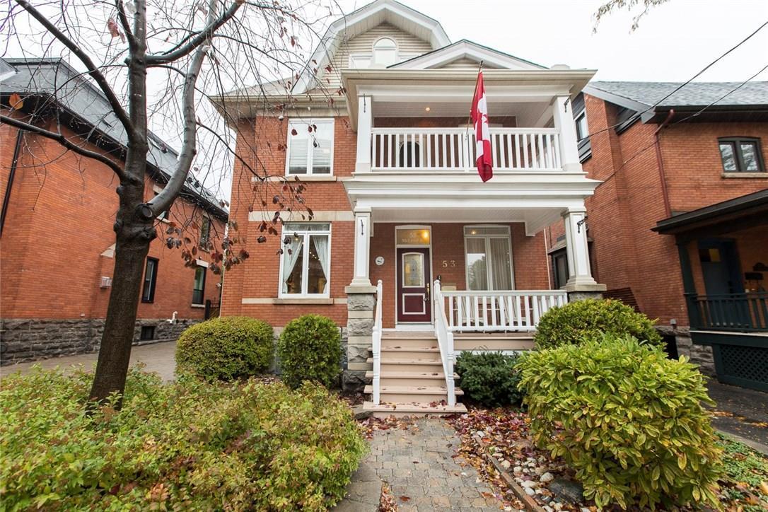 53 Mcleod Street, Ottawa, Ontario K2P0Z4