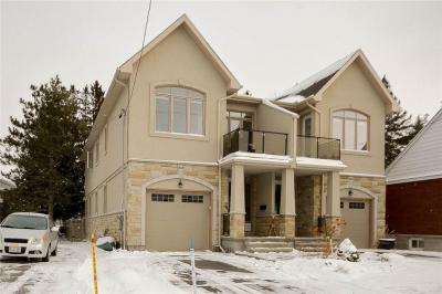 Photo of 831 Riddell Avenue, Ottawa, Ontario K2A2V8