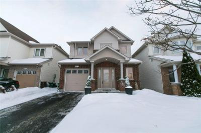 Photo of 461 Harvest Valley Avenue, Orleans, Ontario K4A0S2