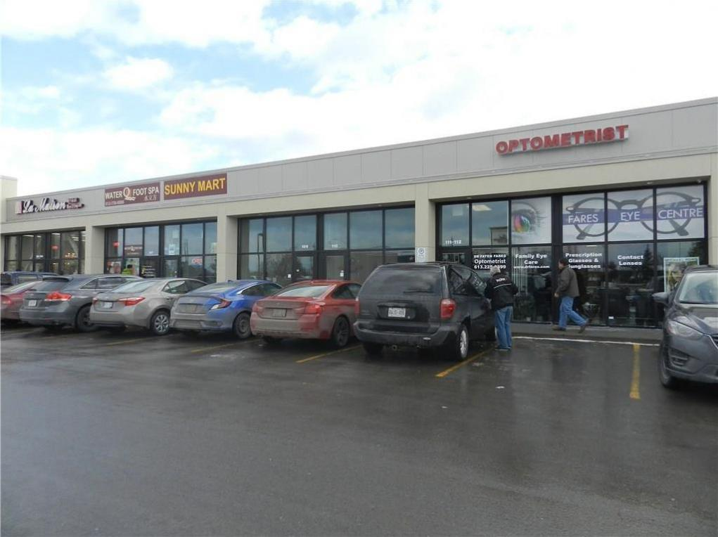 2900 Gibford Drive Unit#10, Ottawa, Ontario K1V1C3