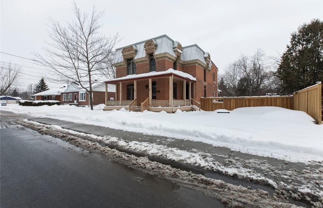 17 Bishop Street N, Alexandria, Ontario K0C1A0