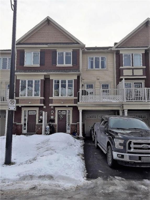 507 Snow Goose Street, Ottawa, Ontario K2J5Y8