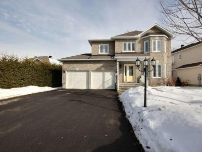 Photo of 81 Olde Towne Avenue, Russell, Ontario K4R0A5