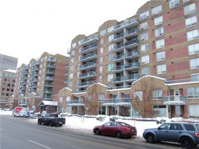 Photo of 35 Holland Avenue Unit#513, Ottawa, Ontario K1Y4S2