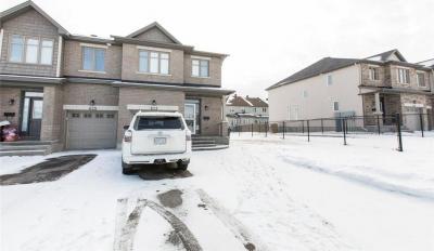 Photo of 623 Sunburst Street, Ottawa, Ontario K1T0L1