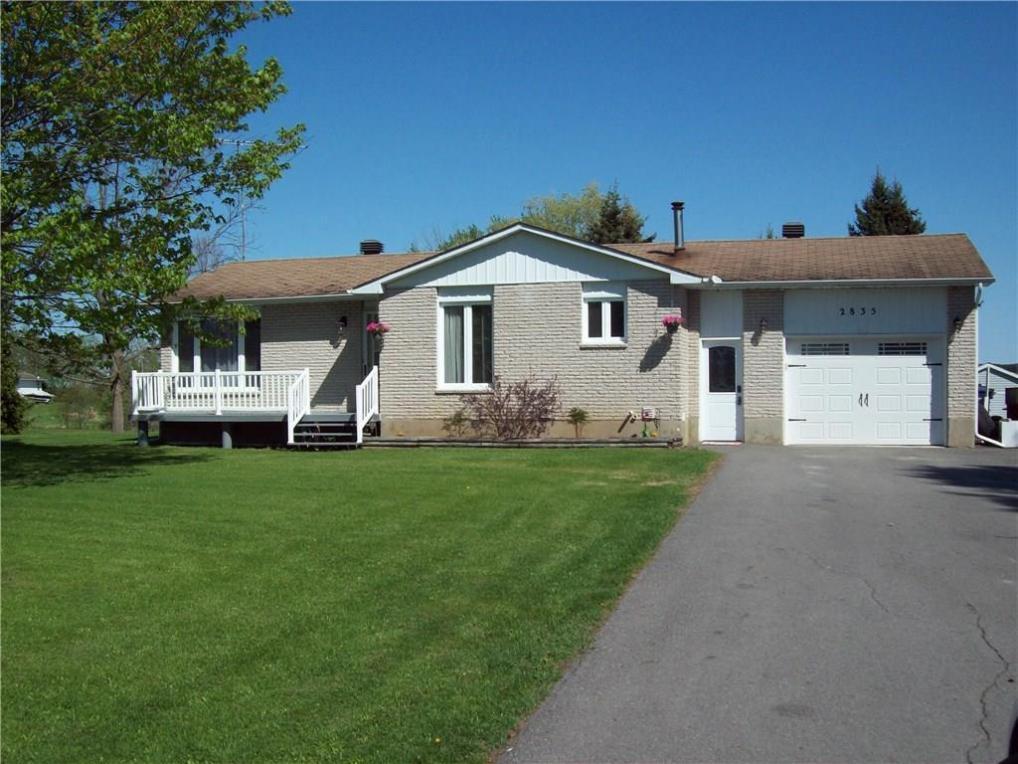 2835 St Pascal Road, Saint-pascal-baylon, Ontario K0A3N0