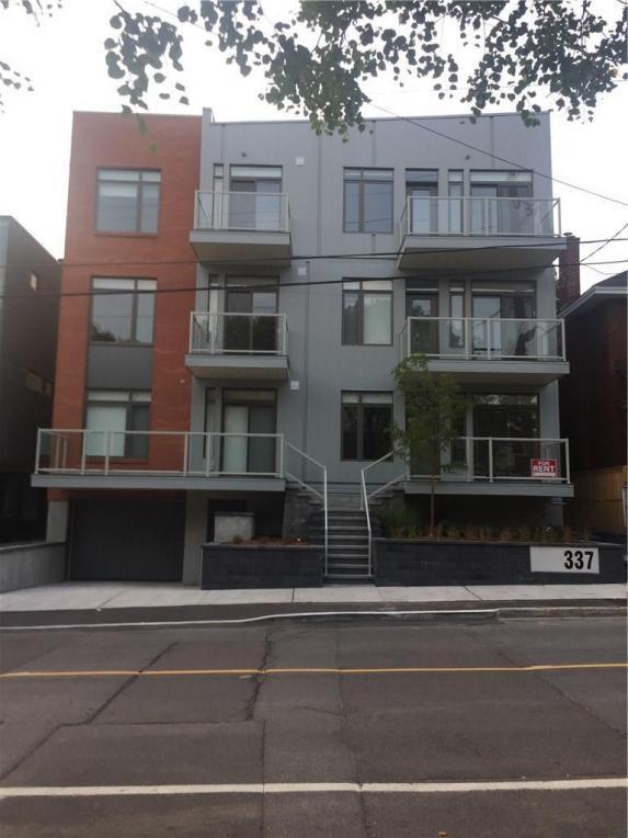337 Sunnyside Avenue Unit#203, Ottawa, Ontario K1S0R9