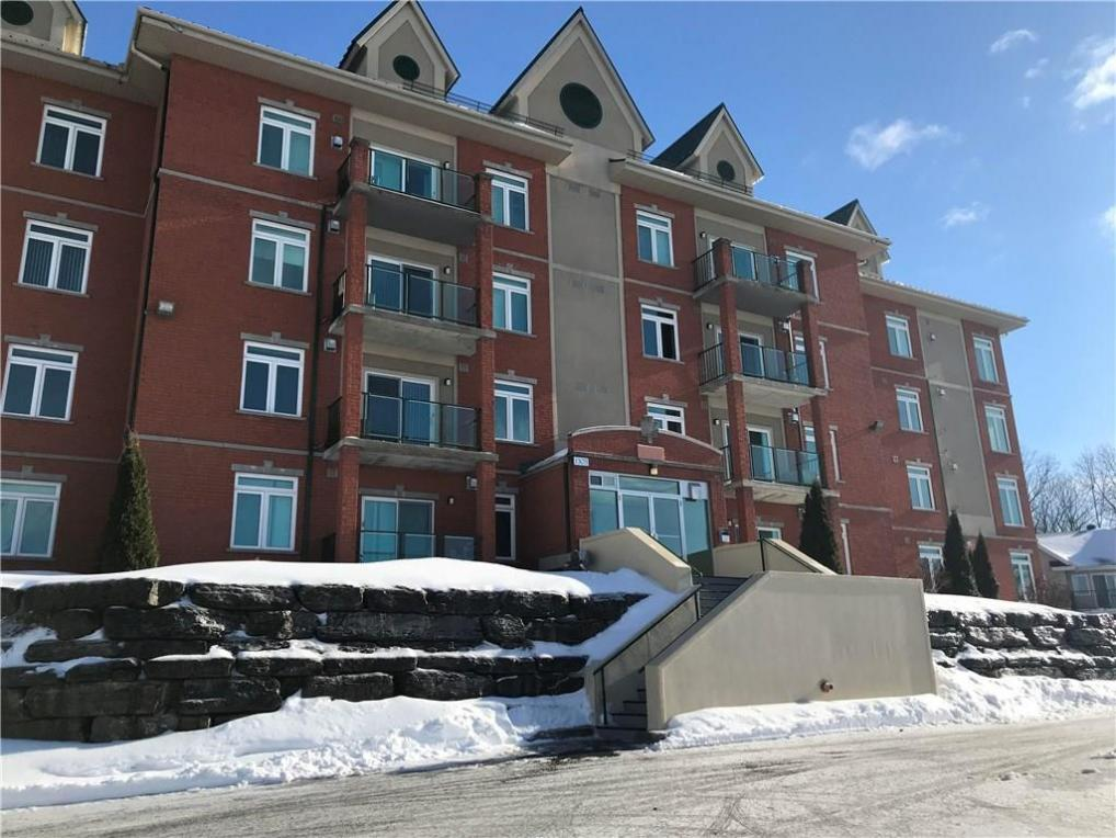 1303 Clement Street Unit#315, Hawkesbury, Ontario K6A3P1
