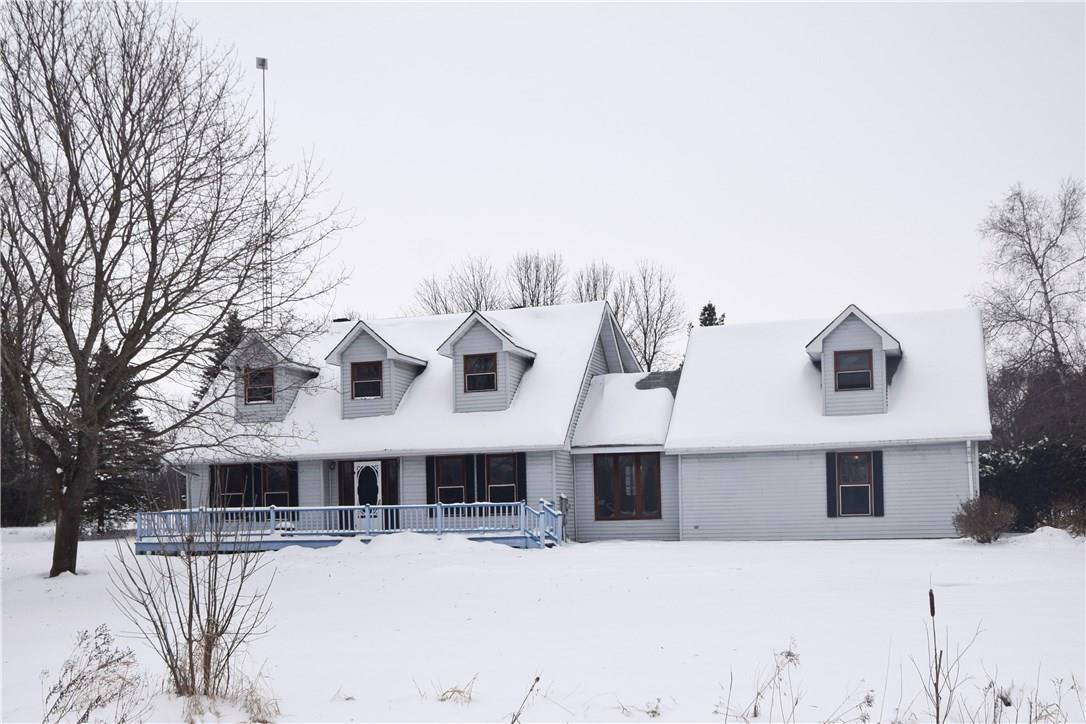 13009 Mackenzie Road, Williamsburg, Ontario K0C1H0