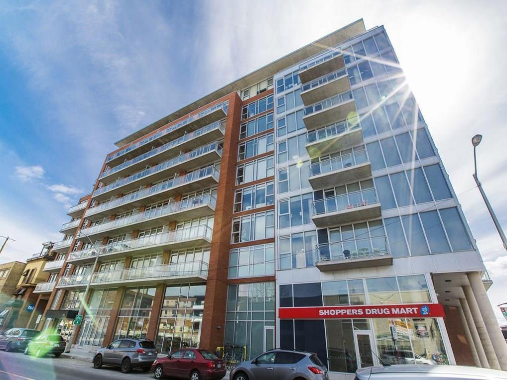 354 Gladstone Avenue Unit#230, Ottawa, Ontario K2P0R4