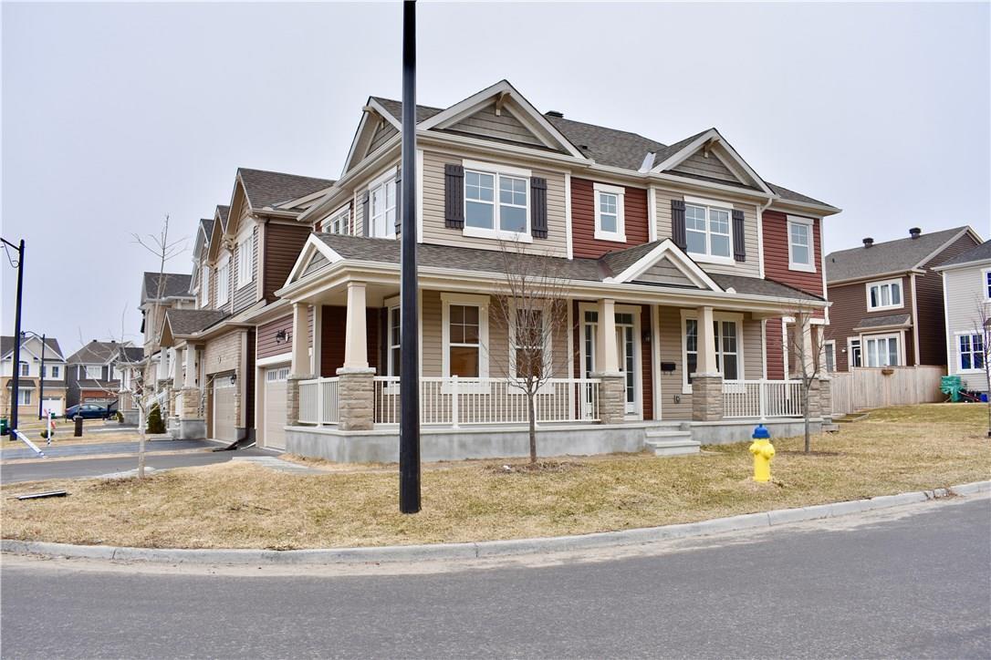 37 Escallonia Court, Ottawa, Ontario K2S1B9