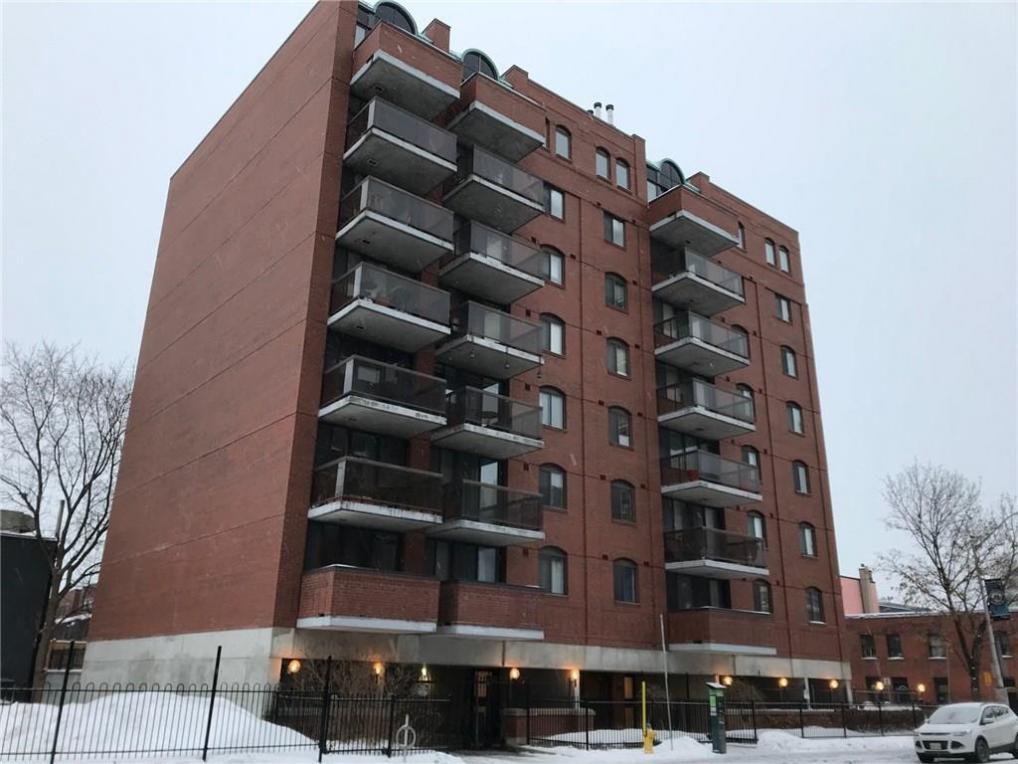 309 Cumberland Street Unit#502, Ottawa, Ontario K1N7J1