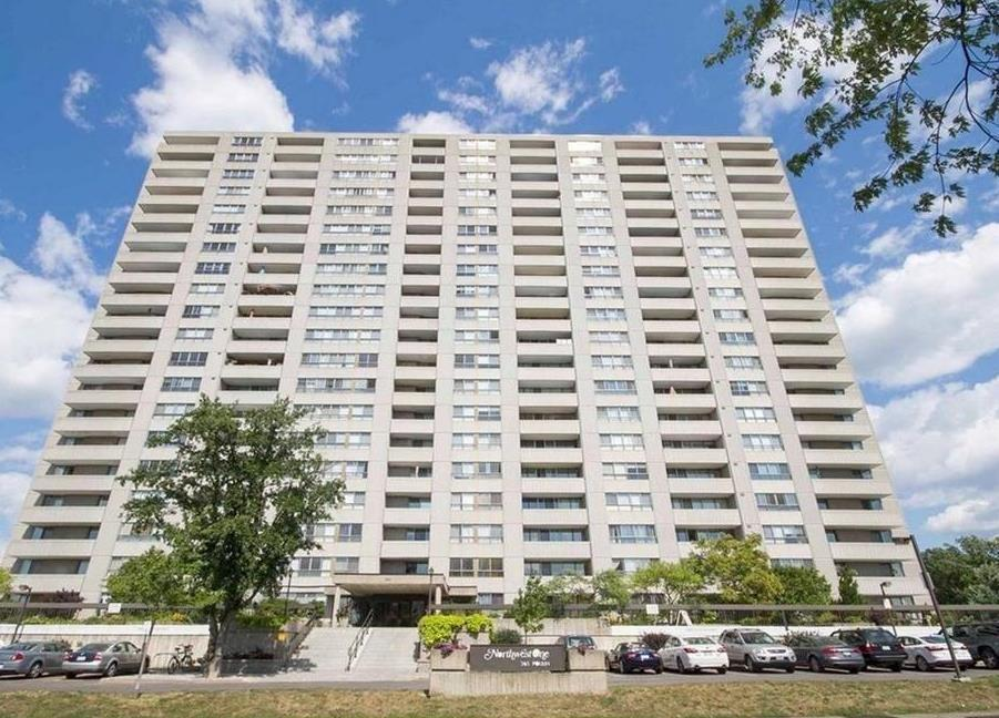265 Poulin Avenue Unit#1511, Ottawa, Ontario K2B7Y8