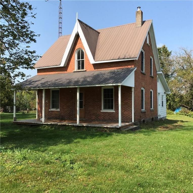 653 Hass Road, Hastings, Ontario K0L1G0