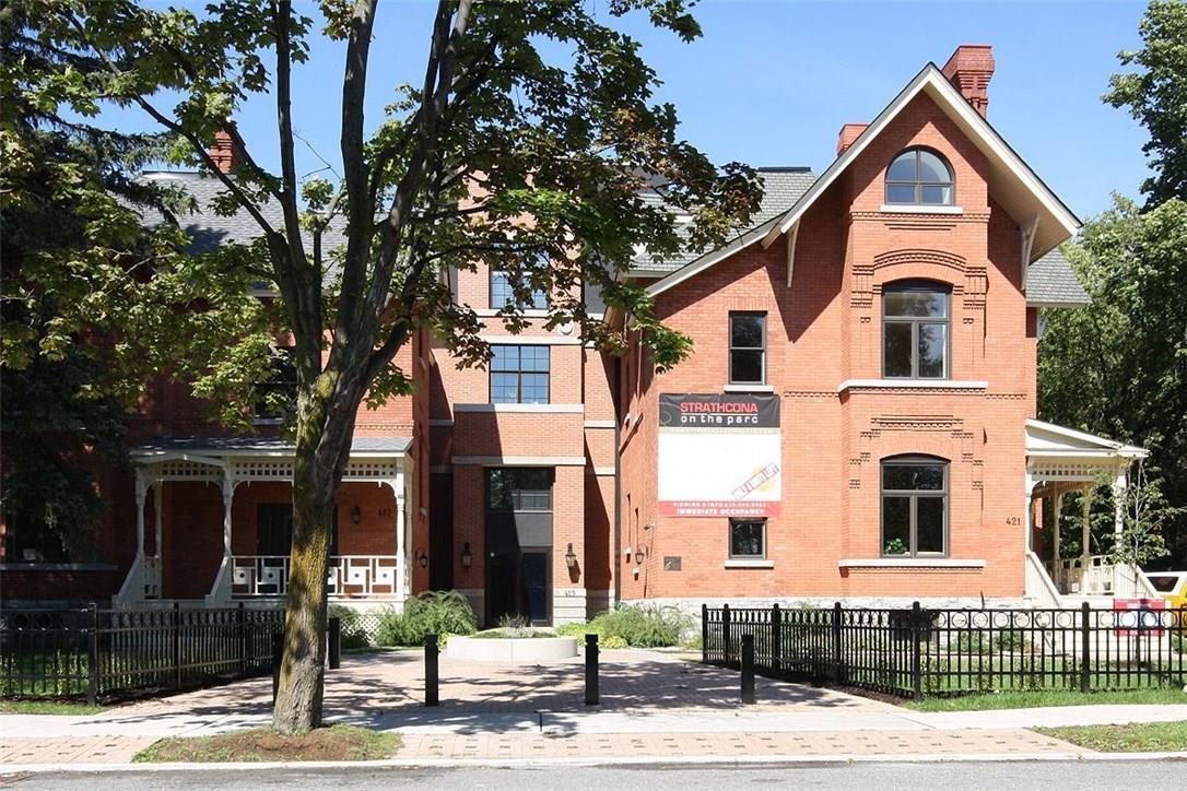 419 Laurier Avenue E Unit#203, Ottawa, Ontario K1N6R4