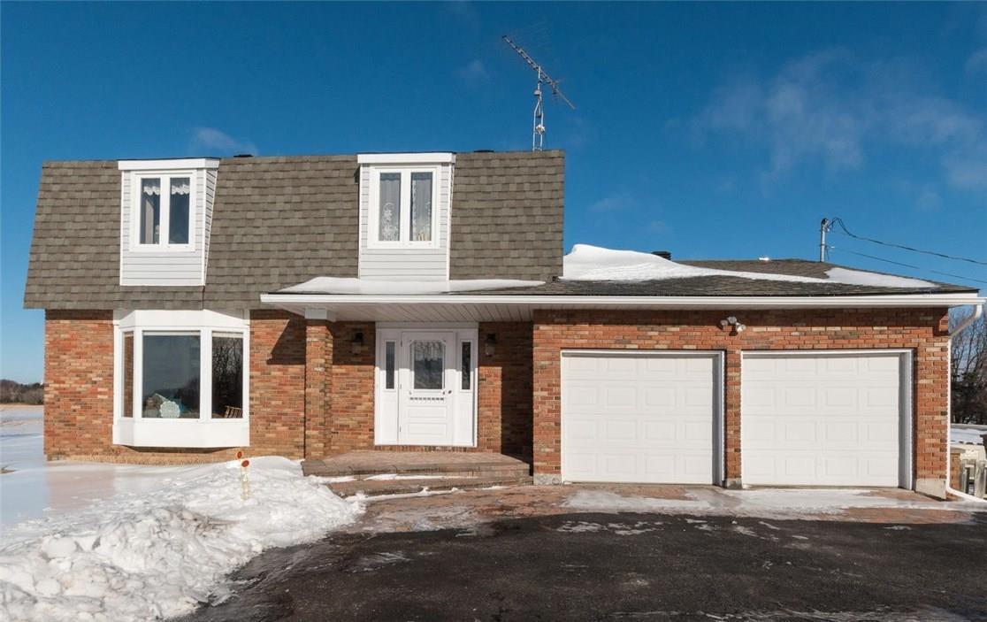 4320 Boyd Road, Vernon, Ontario K0A3J0
