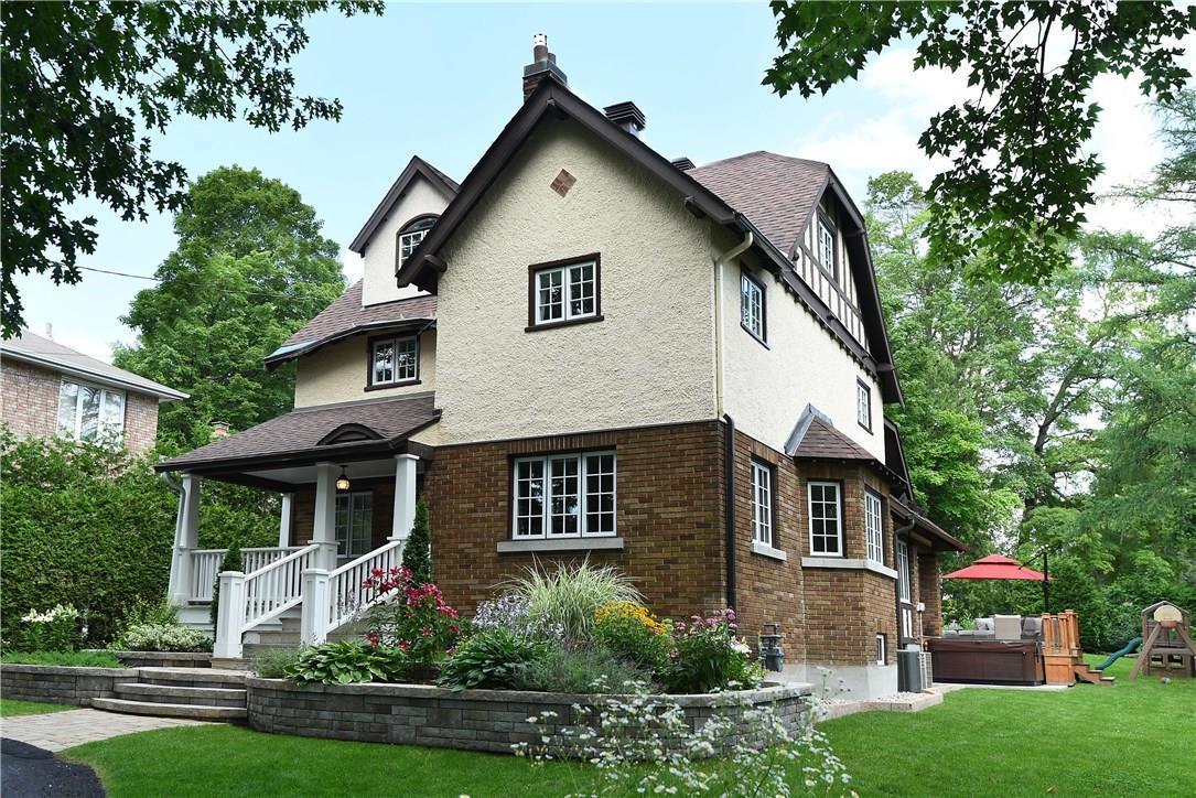 308 Manor Avenue, Ottawa, Ontario K1M0H8