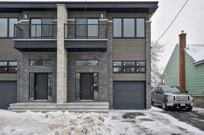 Photo of 110 Prince Albert Street, Ottawa, Ontario K1K2A1