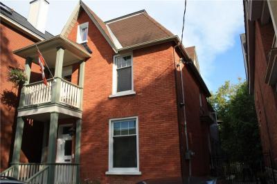 Photo of 286 Laurier Avenue E, Ottawa, Ontario K1N6P5