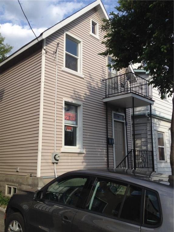 119 Arthur Street, Ottawa, Ontario K1R7C1