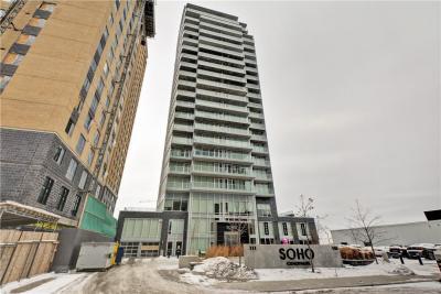 Photo of 111 Champagne Avenue S Unit#1505, Ottawa, Ontario K1S2E8