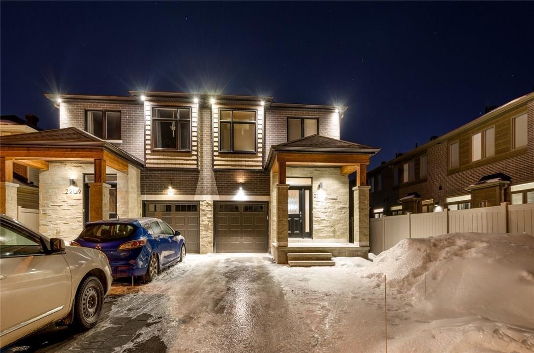 2211 East Acres Road, Ottawa, Ontario K1J9A7