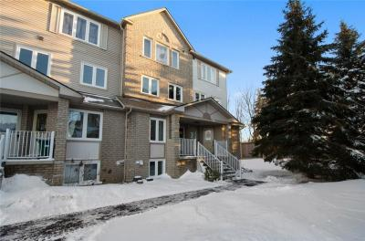 Photo of 214 Briston Private, Ottawa, Ontario K1G5P9