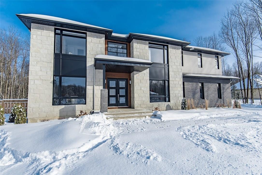 124 Robert Taite Drive, Ottawa, Ontario K4C0B1