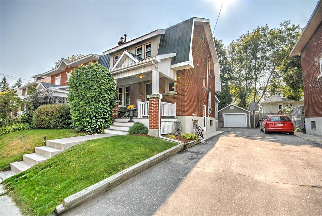 308 Holmwood Avenue, Ottawa, Ontario K1S2R3