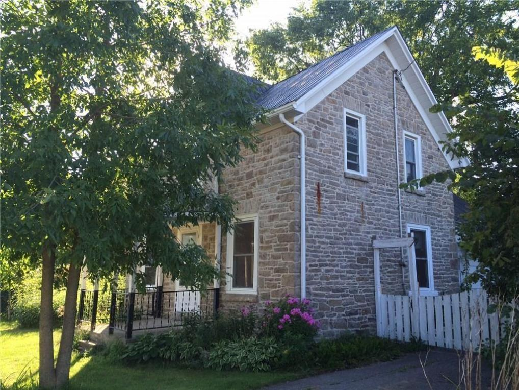 2800 County Rd 21 Road, Spencerville, Ontario K0E1X0