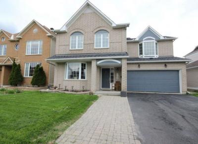 Photo of 2104 Esprit Drive, Orleans, Ontario K4A4G3