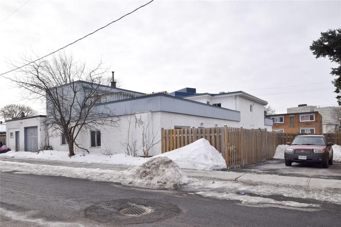 309 Cyr Avenue, Ottawa, Ontario K1L7N6
