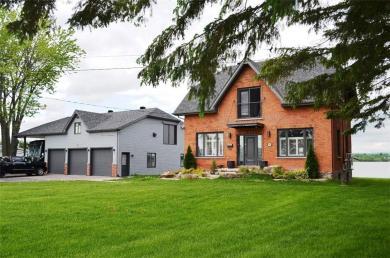 3645 Front Road, Hawkesbury, Ontario K6A2W5