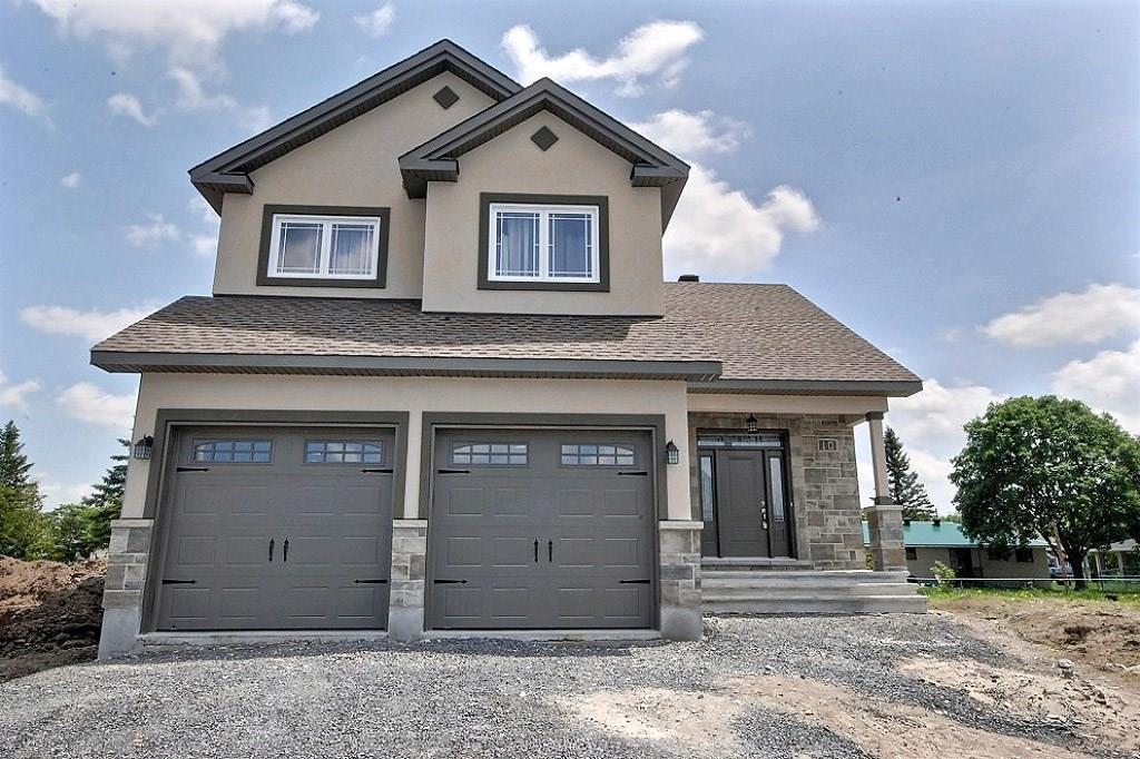 33 Matheson Street, Crysler, Ontario K0A1R0