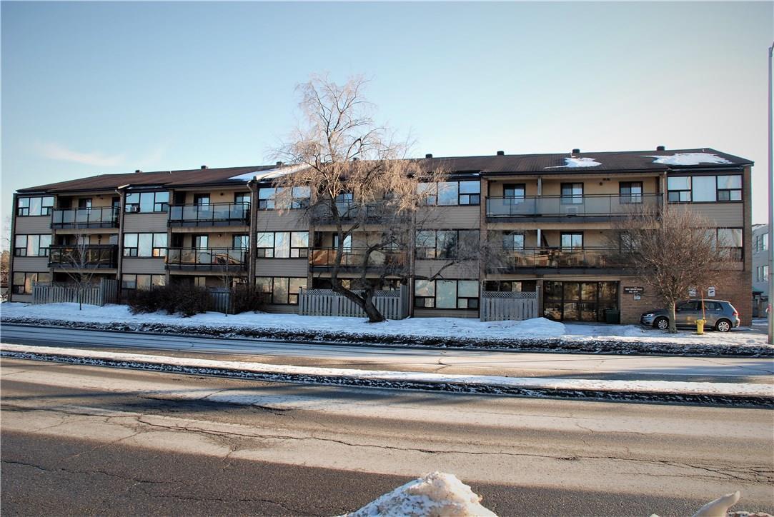 1490 Heron Road Unit#203, Ottawa, Ontario K1V6A5