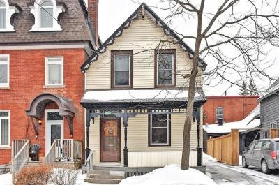 Photo of 624 Cooper Street, Ottawa, Ontario K1R5J2