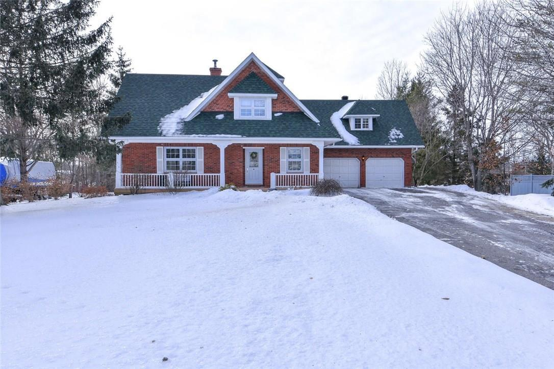 5522 Whitewood Avenue, Manotick, Ontario K4M1C7