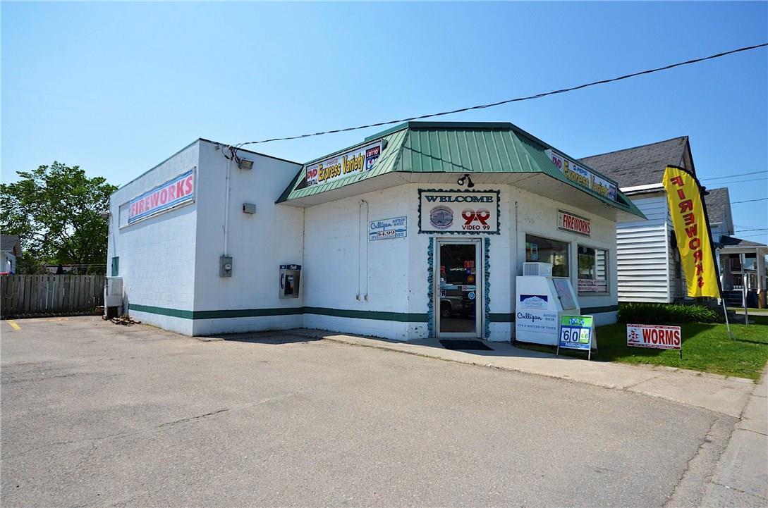 29 Lombard Street, Smiths Falls, Ontario K7A4G1